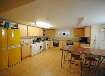 Thumbnail 11 bed terraced house to rent in 4 Headingley Avenue, Headingley