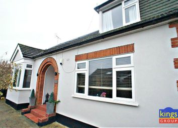 Thumbnail 4 bed semi-detached bungalow for sale in Windmill Close, Waltham Abbey