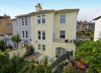 Thumbnail 1 bed flat for sale in Ferndale Road, Teignmouth