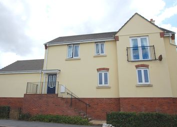 Thumbnail 2 bed flat to rent in Pasmore Road, Helston