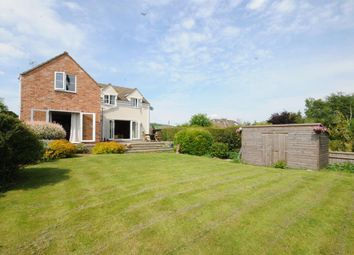 Thumbnail 4 bed detached house for sale in The Nursery, Kings Stanley