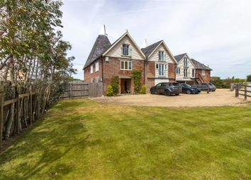 Thumbnail 5 bed property for sale in Shottenden, Canterbury
