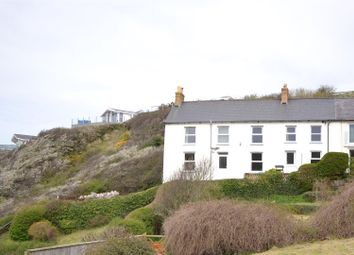 Thumbnail 3 bed property for sale in Tresaith, Cardigan