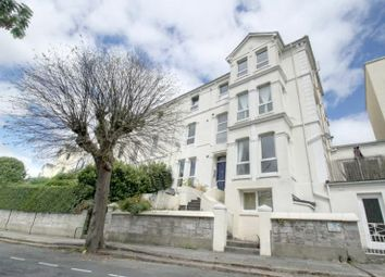 Thumbnail 4 bed flat for sale in Hillsborough, Plymouth