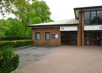 Thumbnail Office for sale in 24 Campbell Court, Bramley, Tadley