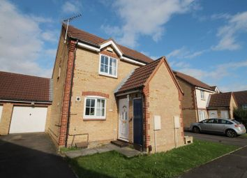 Thumbnail 2 bed semi-detached house for sale in Rush Close, Bradley Stoke, Bristol