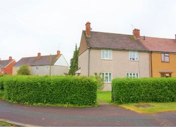 Thumbnail 3 bed semi-detached house for sale in Elcombe Avenue, Swindon