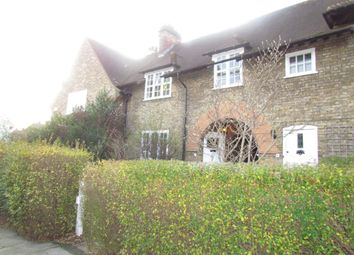 Thumbnail 3 bed semi-detached house to rent in Asmuns Place, Golders Green, London