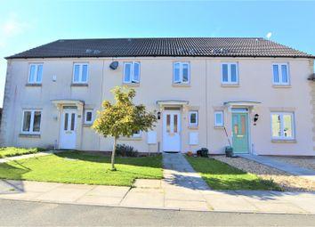 Thumbnail Terraced house for sale in Ffordd Y Gamlas, Bynea, Llanelli