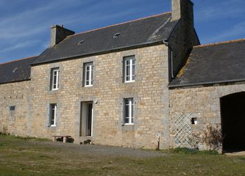 Thumbnail 3 bed equestrian property for sale in Louargat, Bretagne, 22540, France