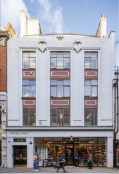 Thumbnail Office to let in 25-26 Poland Street, Soho, London