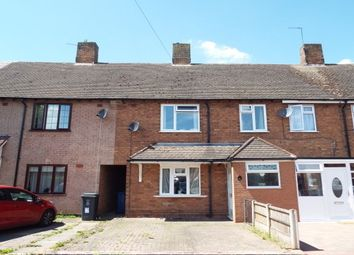 Thumbnail 3 bed property to rent in Pones Green, Lichfield