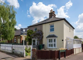 Thumbnail 3 bed property to rent in Allingham Road, Reigate