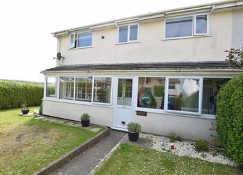 Thumbnail 3 bed end terrace house for sale in St. Marwenne Close, Marhamchurch, Bude