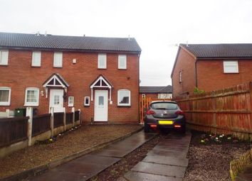 Thumbnail 2 bedroom end terrace house for sale in Durham Way, Bootle, Liverpool, Merseyside