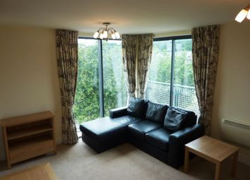 Thumbnail 2 bed flat to rent in Annie Smith Way, Birkby, Huddersfield