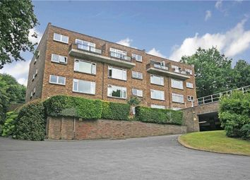 Thumbnail 2 bed flat for sale in Farington Acres, Vale Road, Weybridge