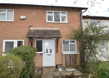 Thumbnail 2 bed terraced house to rent in The Keep, Bicton Heath, Shrewsbury