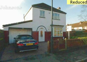 Thumbnail 3 bed detached house for sale in Craithie Road, Town Moor, Doncaster.