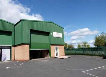 Thumbnail Light industrial to let in Unit 5 Knights Close, Thurmaston, Leicester