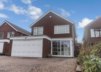 4 bed detached house for sale in Rockingham Gardens, Sutton Coldfield B74