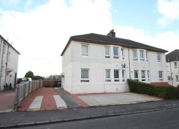 Thumbnail 1 bed flat for sale in Lounsdale Drive, Paisley, Renfrewshire
