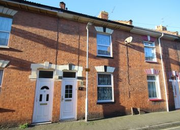 Thumbnail 3 bed terraced house to rent in Bailey Street, Bridgwater