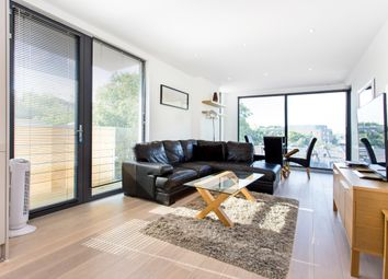 Thumbnail 2 bed flat to rent in Kings Place, Chiswick High Road, London