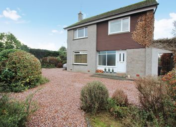 Thumbnail 4 bed detached house for sale in Marionfield Place, Cupar
