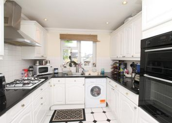 Thumbnail 4 bed flat to rent in Park House, Pratts Lane, Walton-On-Thames