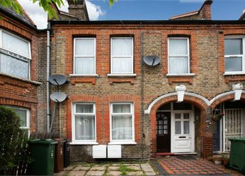 2 bed maisonette for sale in Sybourn Street, Walthamstow, London E17