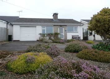 Thumbnail 3 bed detached bungalow for sale in Trem Y Gorwel, Ffosyffin, Aberaeron