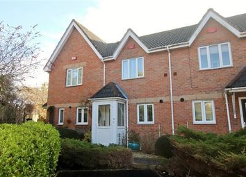 Thumbnail 2 bed terraced house for sale in Northern Road, Cosham, Portsmouth, Hampshire