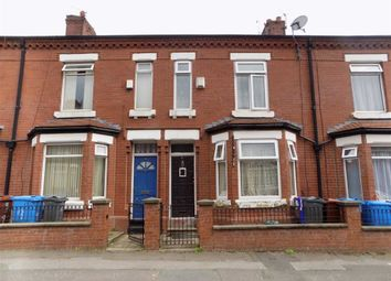 3 bed terraced house for sale in Crosfield Grove, Gorton, Manchester M18