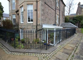 Thumbnail 2 bed flat for sale in Well Road, Bridge Of Allan