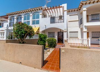 Thumbnail 2 bed town house for sale in Spain, Valencia, Alicante, Orihuela
