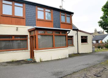 Thumbnail 3 bed semi-detached house for sale in John Street, Tain