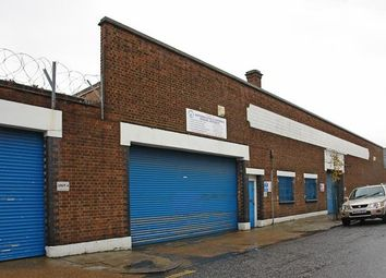 Thumbnail Light industrial to let in Unit 2, 62 Hatcham Road, London