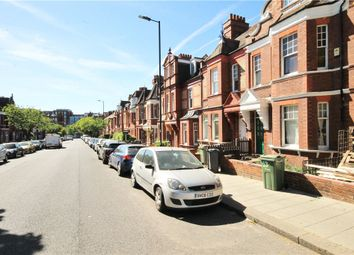 Thumbnail 5 bed terraced house to rent in Barcombe Avenue, Streatham Hill