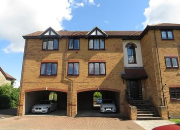 Thumbnail 2 bed flat for sale in Lakeside Chase, Rawdon, Leeds