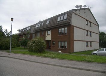 Thumbnail 1 bed flat to rent in Fairview Drive, Danestone