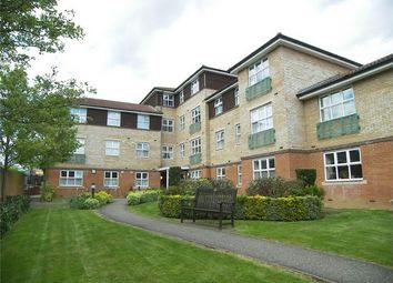 Thumbnail 2 bed property for sale in Seabrook Court, Station Close, Potters Bar