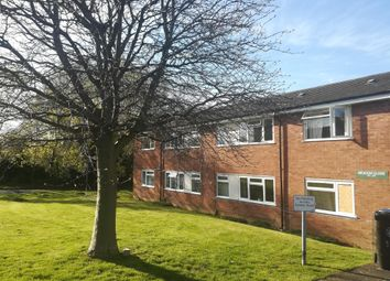 Thumbnail 2 bed flat to rent in Meadow Close, Stratford-Upon-Avon
