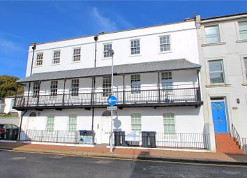 Thumbnail 2 bed flat to rent in Warwick Road, Worthing