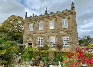 Thumbnail 4 bed flat for sale in Blind Lane, Wirksworth, Matlock
