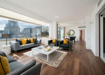 Thumbnail 3 bed flat for sale in Clarges Street, London