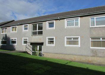 Thumbnail 2 bed flat to rent in Bonnyton Drive, Eaglesham, Glasgow