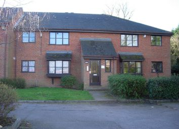 Thumbnail 1 bed flat to rent in Cranbrook, Woburn Sands