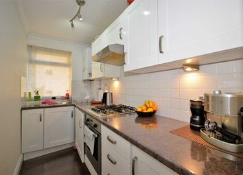 Thumbnail 1 bed flat to rent in Oakleigh Road South, London