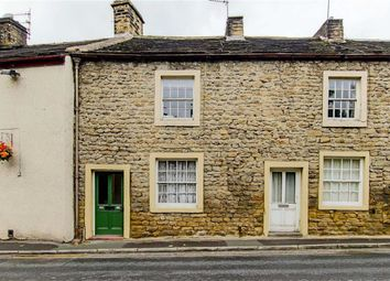 Thumbnail 3 bed cottage for sale in Gisburn Road, Barrowford, Lancashire